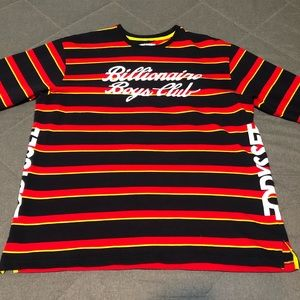 Billionaire Boys Club Long Sleeve Shirt